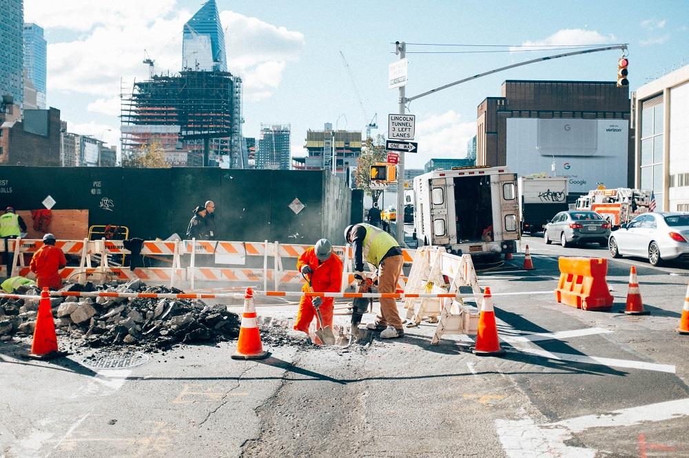 Ubezpieczenie Inwestora nawypadek zejścia zplacu budowy