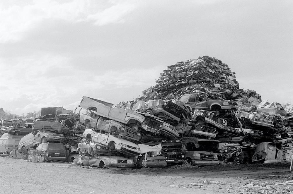 Przetwórstwo odpadów - zabezpieczenie roszczeń z ustawy o odpadach